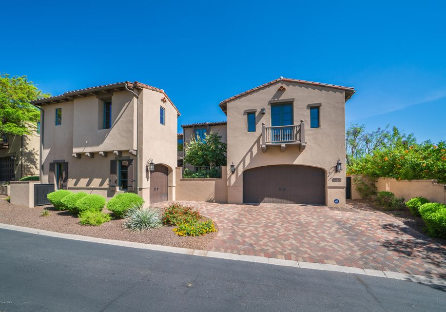 MLS 5756993 10274 E SIERRA PINTA Drive, Scottsdale, AZ 85255 Scottsdale AZ Silverleaf