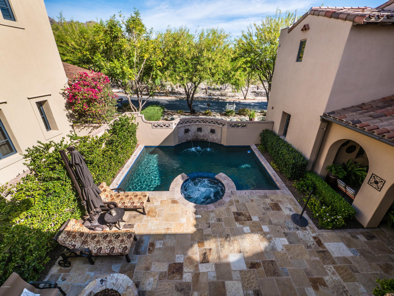 10274 E SIERRA PINTA Drive Scottsdale, AZ 85255 - MLS #: 5756993