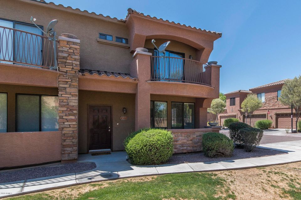 21655 N 36TH Avenue Unit 122 Glendale, AZ 85308 - MLS #: 5757196