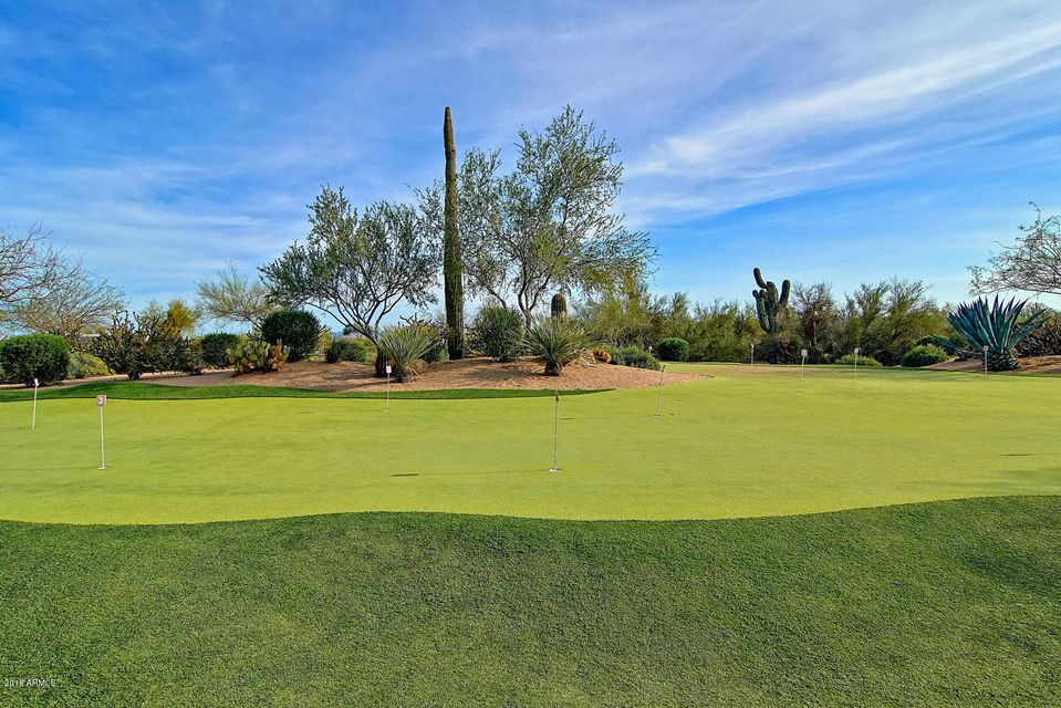 MLS 5756786 36601 N Mule Train Road Unit 3b, Carefree, AZ Carefree AZ Golf