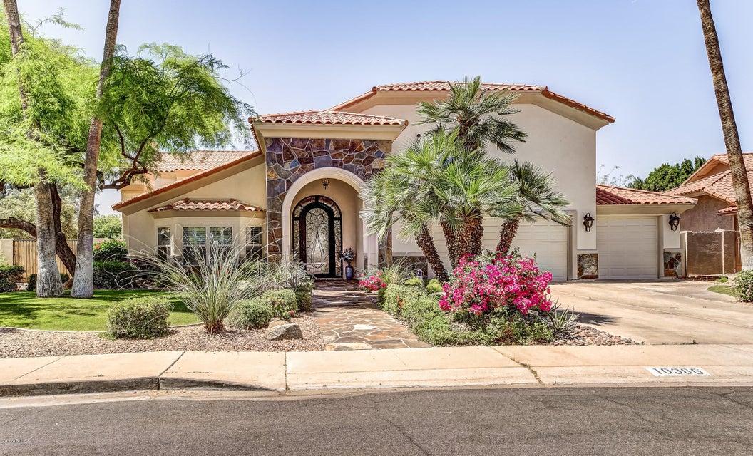 10386 N 96TH Place, Scottsdale AZ 85258