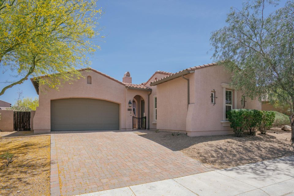 Photo of 26075 N 85TH Drive, Peoria, AZ 85383