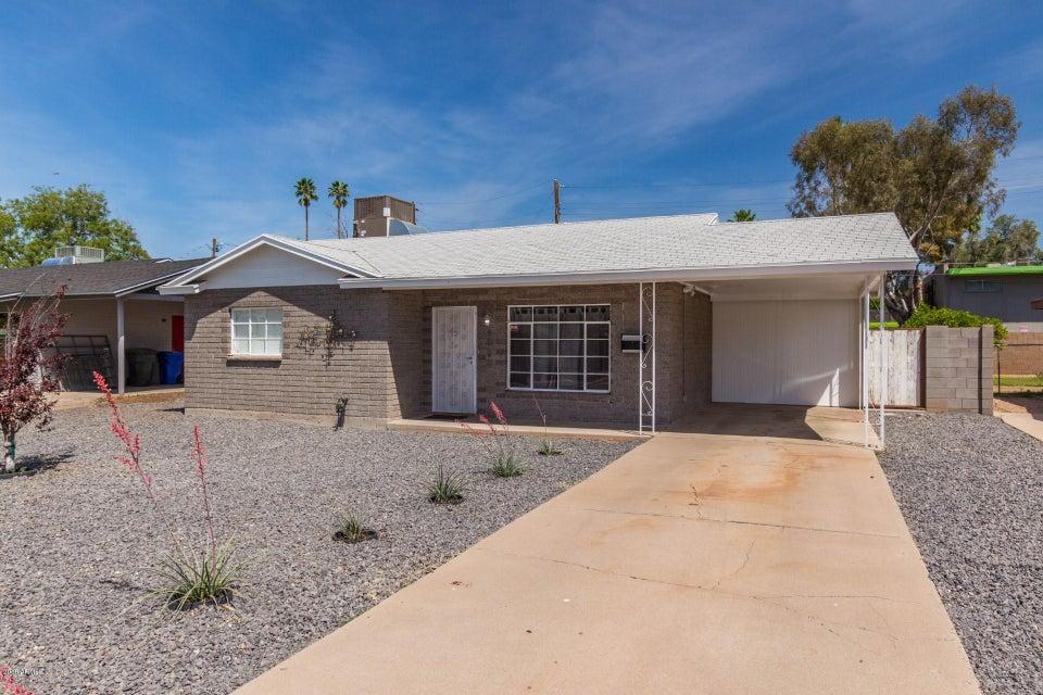 Photo of 1626 E 12TH Street, Tempe, AZ 85281