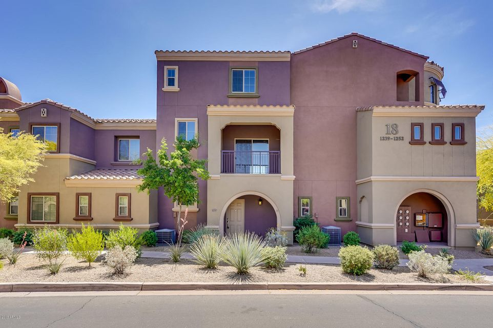 Photo of 3935 E ROUGH RIDER Road #1251, Phoenix, AZ 85050