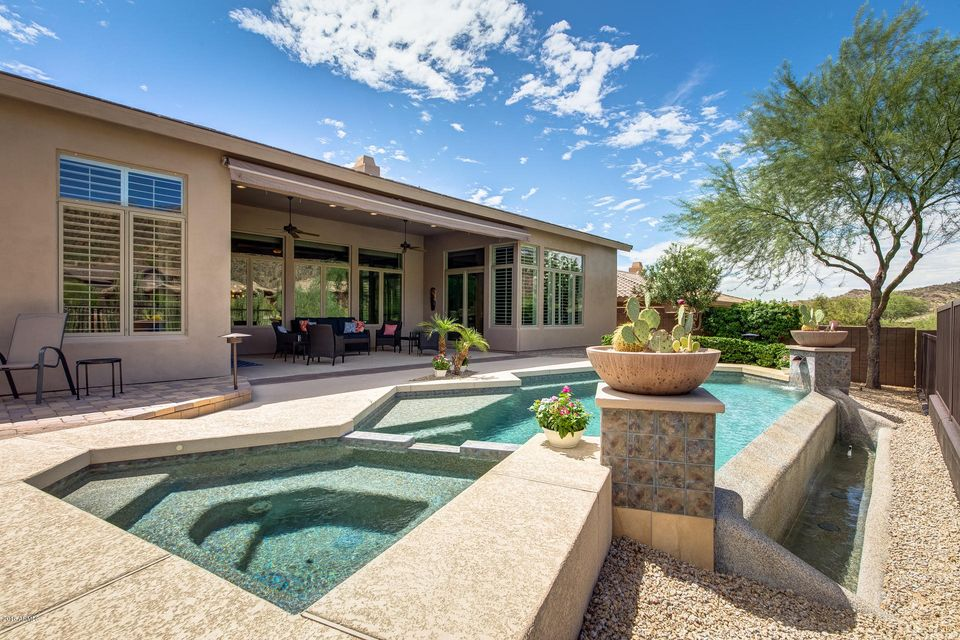MLS 5757307 12324 N 145TH Way, Scottsdale, AZ 85259 Scottsdale AZ Hidden Hills