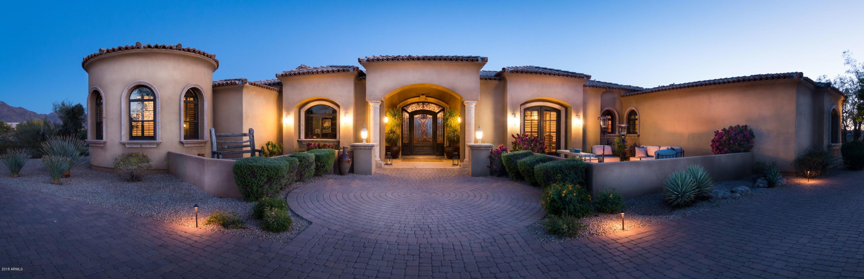 Photo of 9001 E SIERRA PINTA Drive, Scottsdale, AZ 85255
