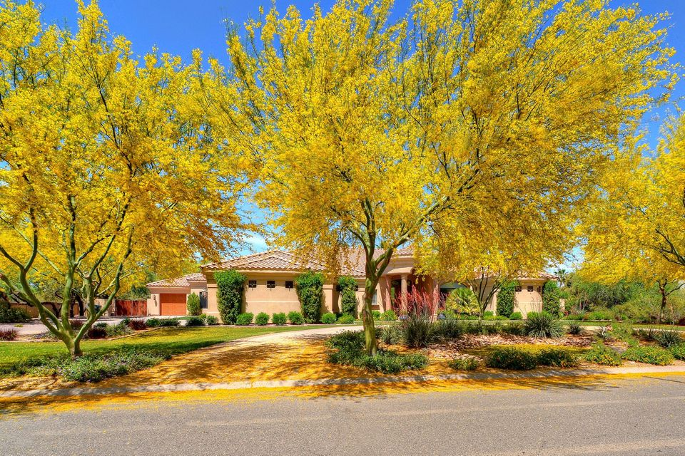 MLS 5755133 6716 E HORSESHOE Road, Paradise Valley, AZ 85253 Paradise Valley AZ Doubletree Estates