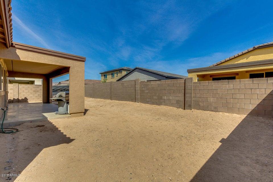 MLS 5756083 17120 W Echo Lane, Waddell, AZ 85355 Waddell AZ Newly Built