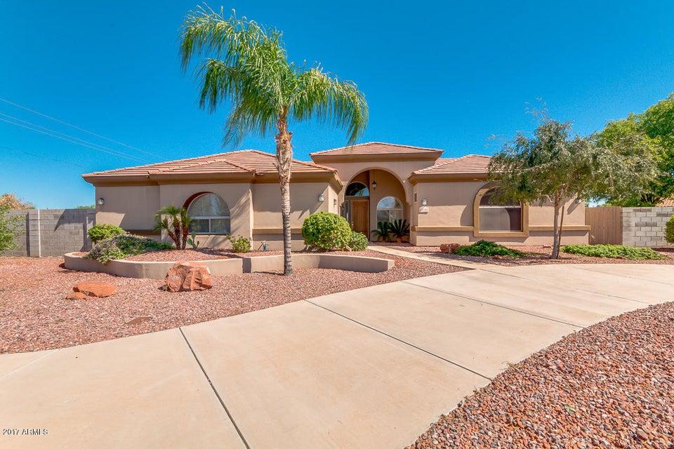 Photo of 4010 E PARADISE Lane, Phoenix, AZ 85032