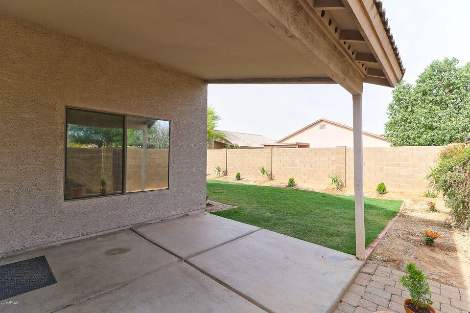 14115 W FIELDINGS Ferry Surprise, AZ 85374 - MLS #: 5757633