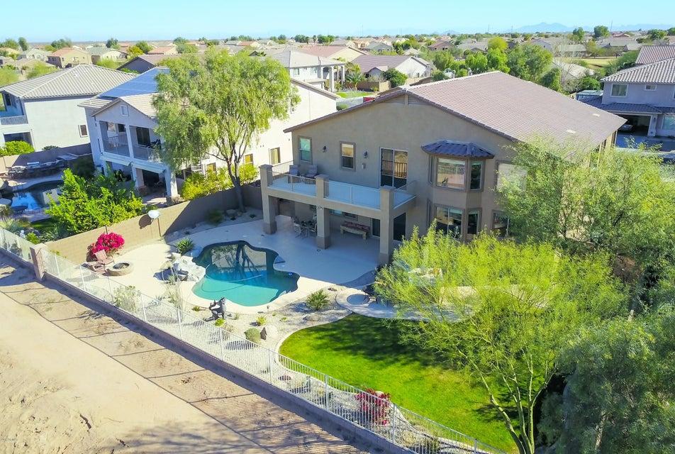MLS 5757536 22252 N Reinbold Drive, Maricopa, AZ 85138 Maricopa