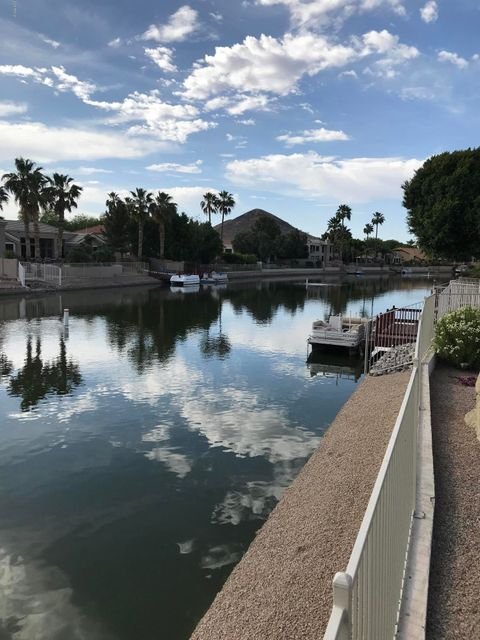 MLS 5757576 21622 N 58TH Avenue, Glendale, AZ 85308 Glendale AZ Arrowhead Lakes