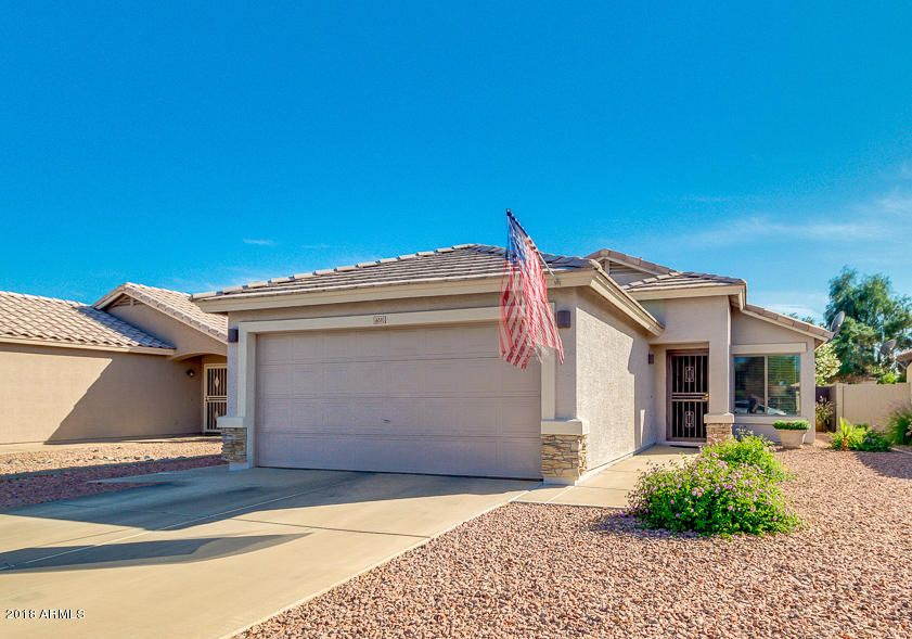 Photo of 16510 N 158TH Avenue, Surprise, AZ 85374
