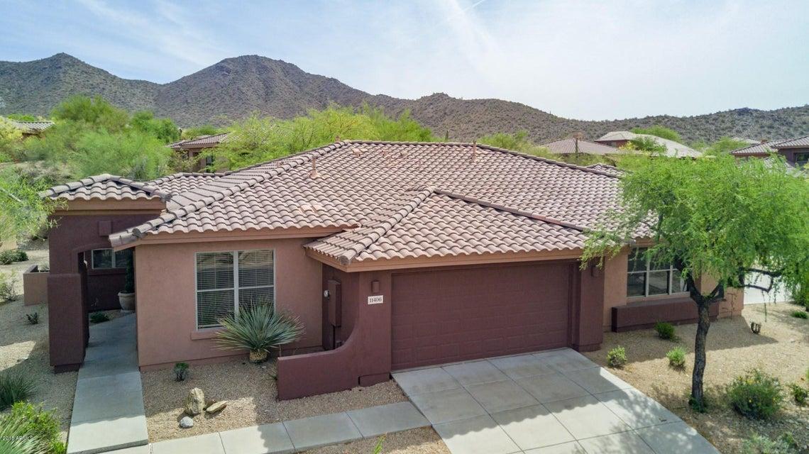 Photo of 11406 E HELM Drive, Scottsdale, AZ 85255
