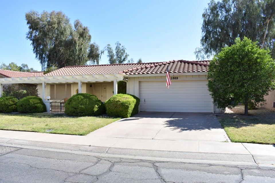 Photo of 1389 LEISURE WORLD Road, Mesa, AZ 85206