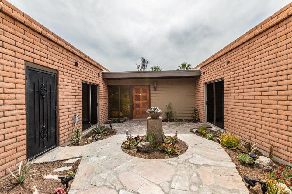 2313 E LINCOLN Drive Phoenix, AZ 85016 - MLS #: 5757859