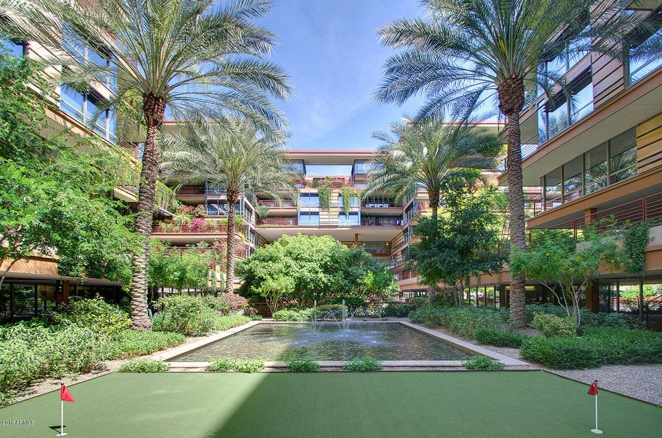 Photo of 7147 E RANCHO VISTA Drive #4007, Scottsdale, AZ 85251