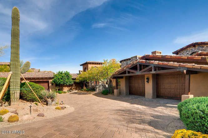 MLS 5755618 42252 N SAGUARO FOREST Drive, Scottsdale, AZ 85262 Scottsdale AZ Desert Mountain