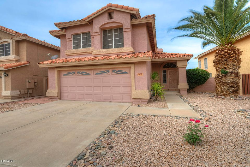 Photo of 7708 W BEHREND Drive, Glendale, AZ 85308