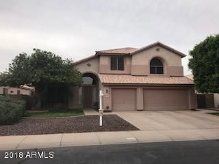 Photo of 558 E GAIL Drive, Gilbert, AZ 85296