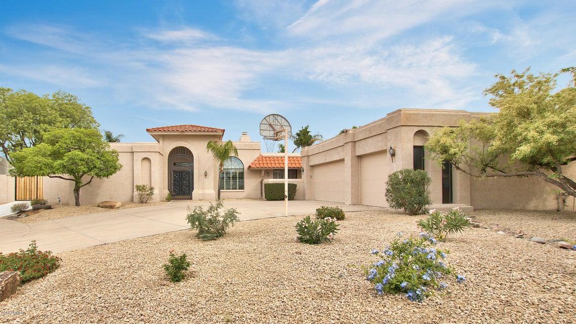 9363 N 109TH Place, Scottsdale Ranch, Arizona
