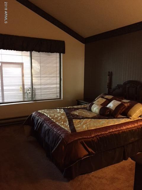 4951 MALLARD Circle Pinetop, AZ 85935 - MLS #: 5757226