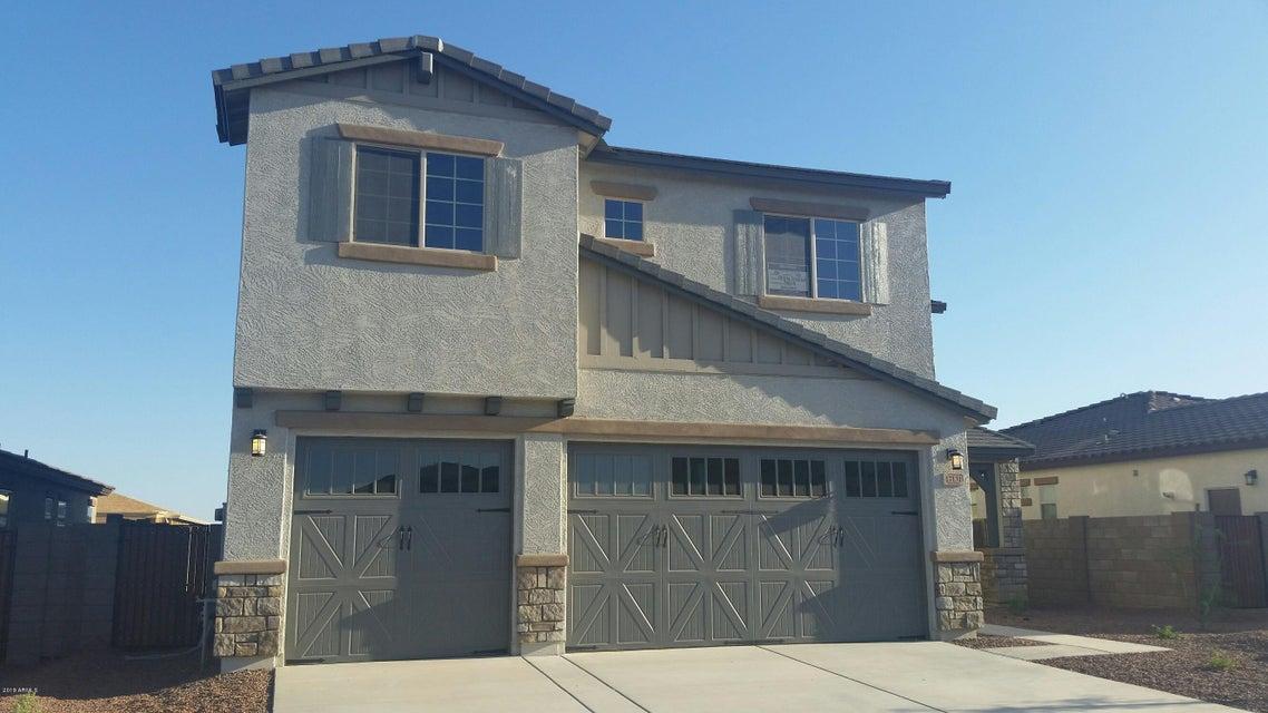 MLS 5720780 17131 W ECHO Lane, Waddell, AZ 85355 Waddell AZ Newly Built