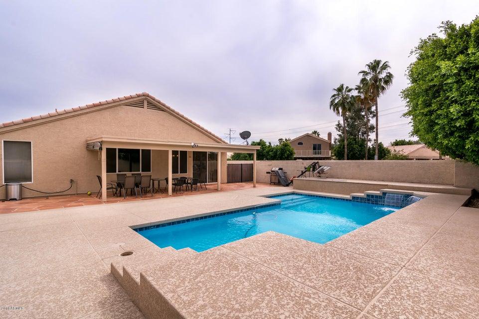 MLS 5758296 6480 W Megan Court, Chandler, AZ Warner Ranch