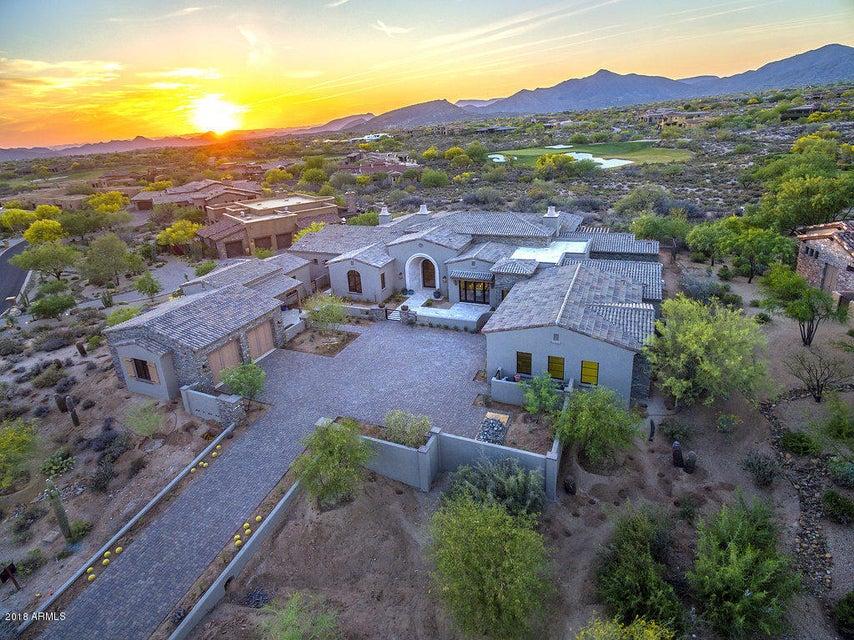 Photo of 10834 E Wildcat Hill Road, Scottsdale, AZ 85262