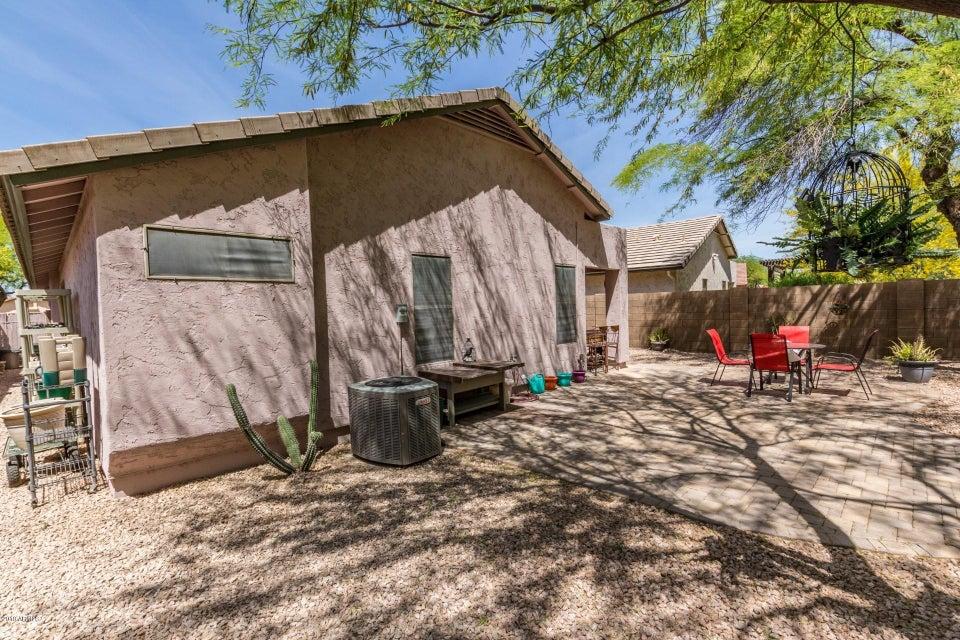 MLS 5758318 21821 N 48TH Place, Phoenix, AZ Phoenix AZ Desert Ridge Golf