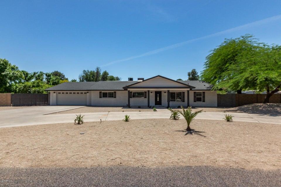 Photo of 6933 W ASTER Drive, Peoria, AZ 85381
