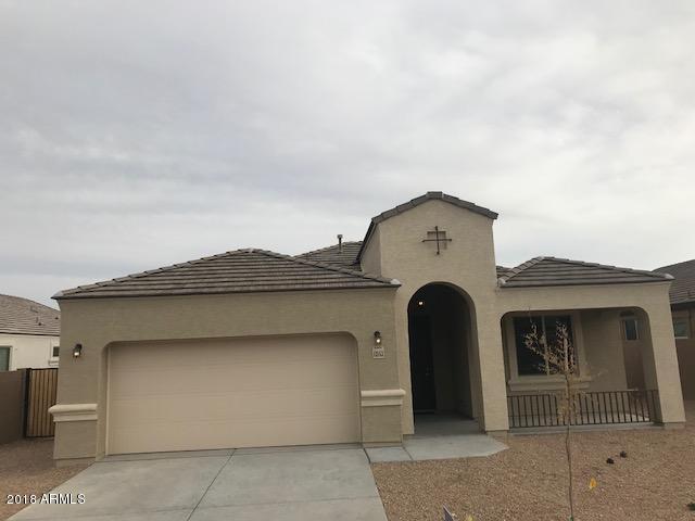 13553 W BRILES Road Peoria, AZ 85383 - MLS #: 5758323