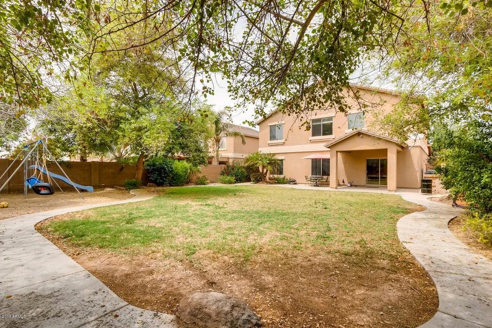 MLS 5762902 1265 E LARK Street, Gilbert, AZ 85297 Gilbert AZ Estates At The Spectrum