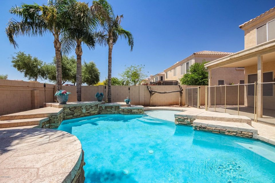 MLS 5758322 11207 W Cottonwood Lane, Avondale, AZ 85392 Avondale AZ Four Bedroom
