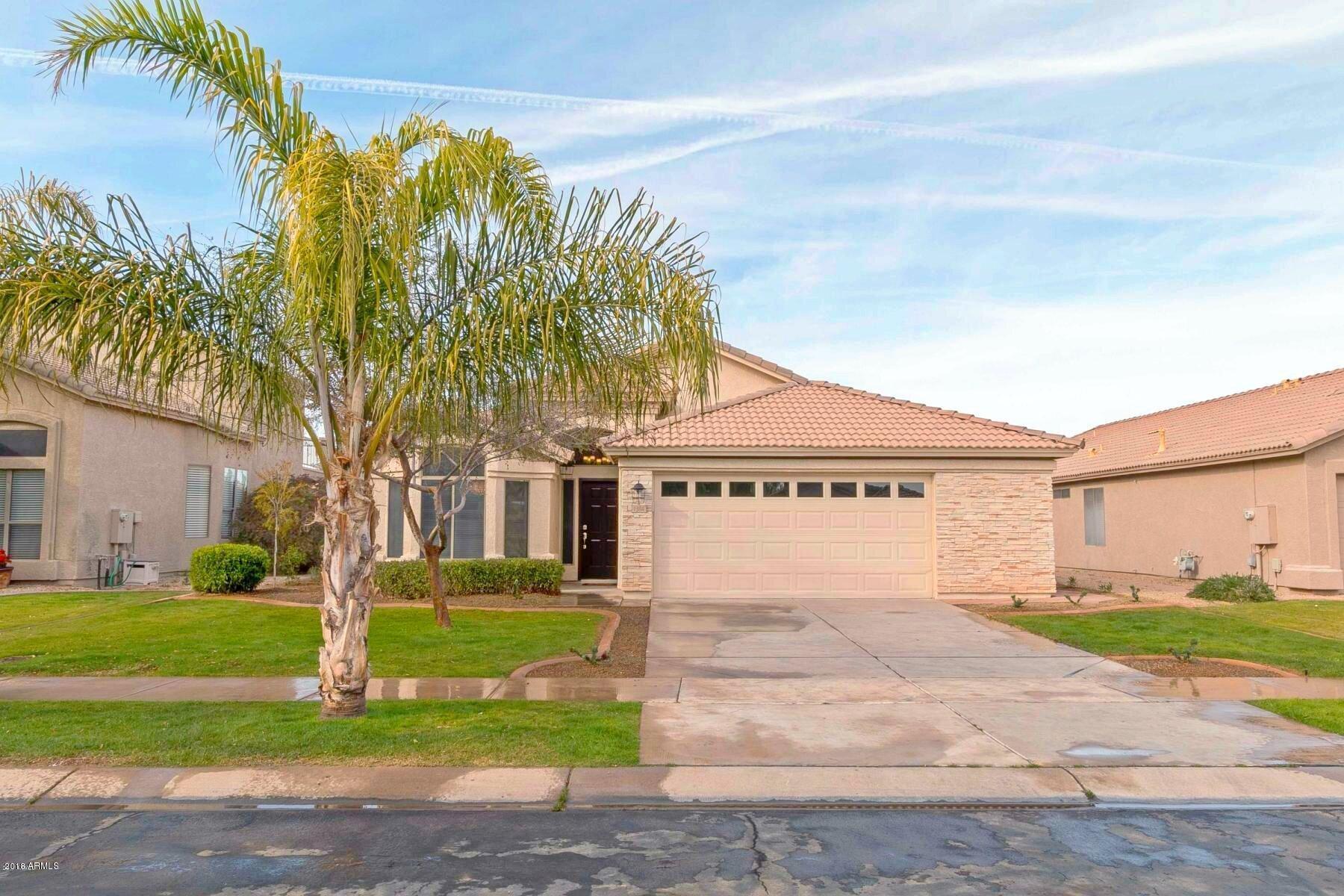MLS 5763903 1384 W MEAD Drive, Chandler, AZ 85248 Chandler AZ Ocotillo Lakes