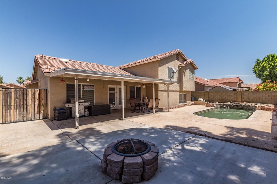 MLS 5758521 3131 W FRANKFURT Drive, Chandler, AZ 85226 Chandler AZ Mountainside Ranch