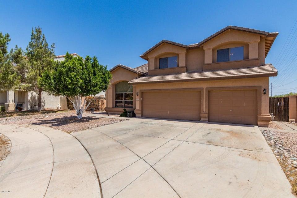 Photo of 3149 S 96TH Circle, Mesa, AZ 85212