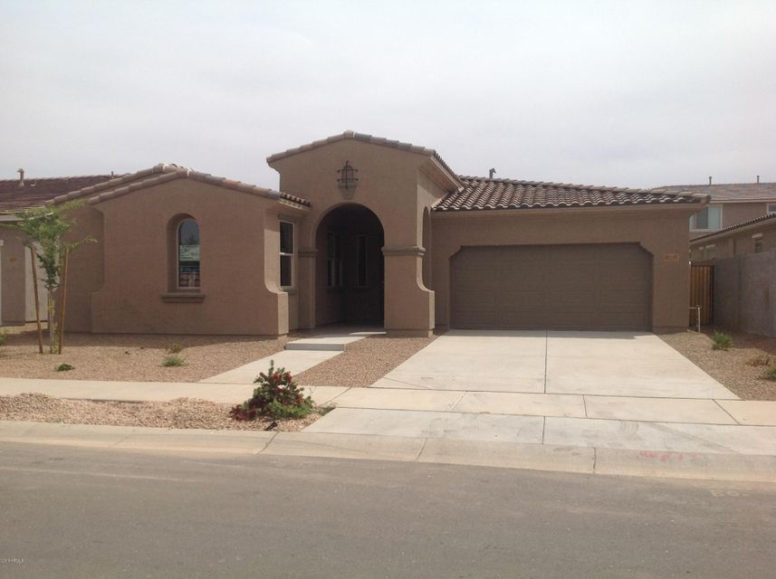 MLS 5758524 22543 E DUNCAN Street, Queen Creek, AZ Queen Creek AZ Newly Built