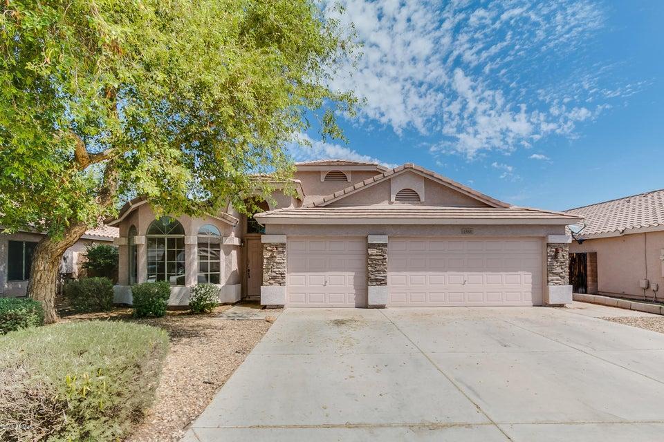Photo of 6444 W CROWN KING Road, Phoenix, AZ 85043