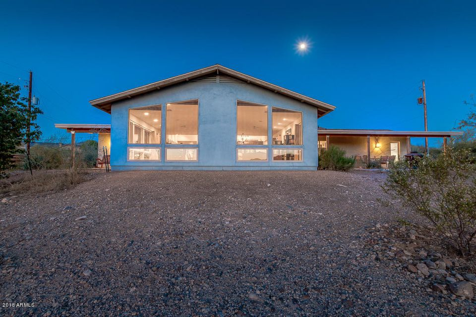 45220 N 14TH Street New River, AZ 85087 - MLS #: 5759280