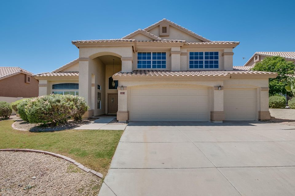 14814 S 20TH Place, Ahwatukee-Ahwatukee Foothills in Maricopa County, AZ 85048 Home for Sale