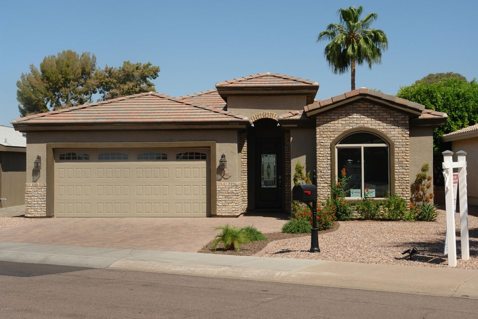 Photo of 5812 E HERMOSA VISTA Drive, Mesa, AZ 85215