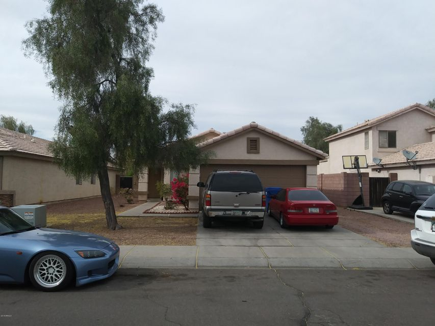 MLS 5759010 10614 W POINSETTIA Drive, Avondale, AZ 85392 Avondale AZ Westwind