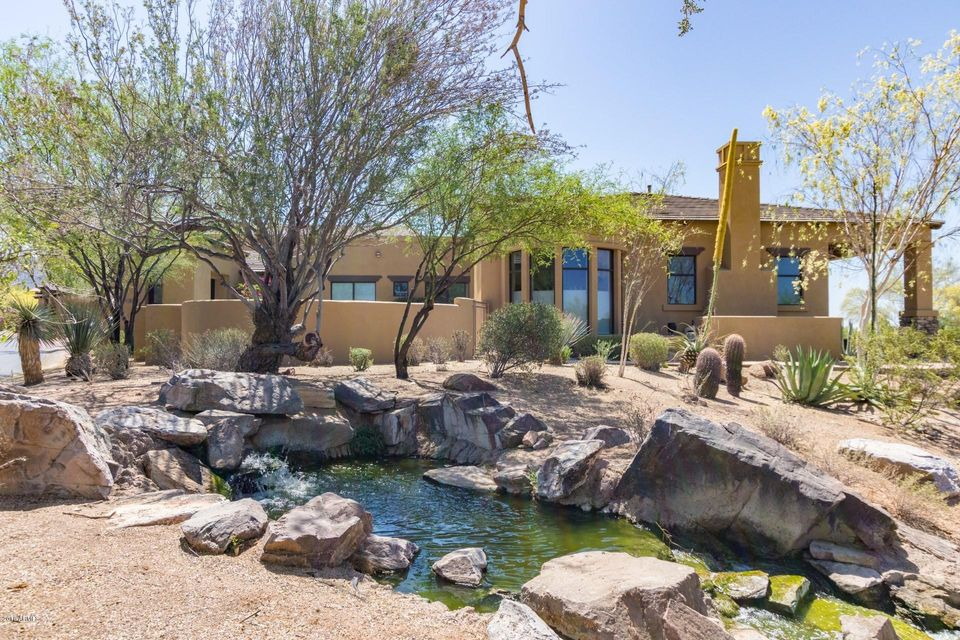 Photo of 9280 E THOMPSON PEAK Parkway #3, Scottsdale, AZ 85255