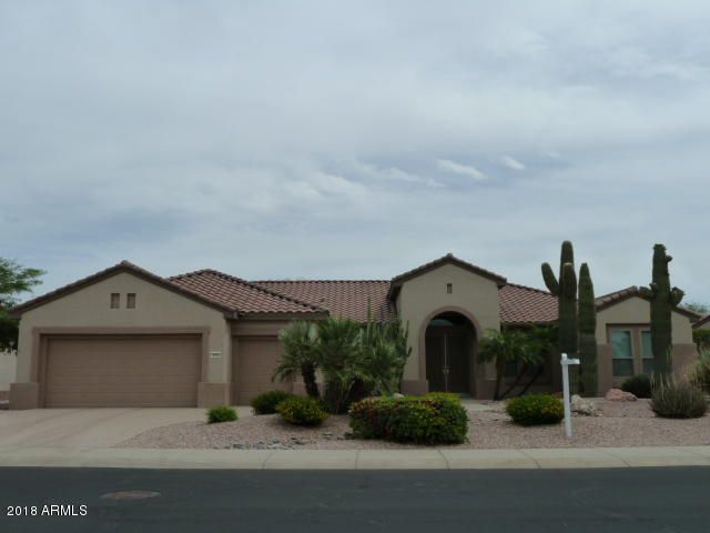 Photo of 19985 N HALF MOON Drive, Surprise, AZ 85374