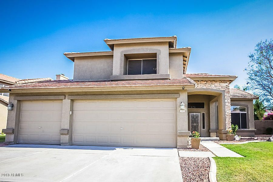Photo of 1139 E LOMA VISTA Street, Gilbert, AZ 85295