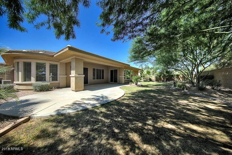 MLS 5765905 5451 S Big Horn Place, Chandler, AZ 85249 Chandler AZ Valencia