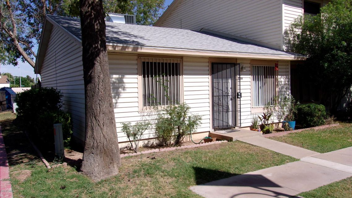 Photo of 5104 S KENNETH Place, Tempe, AZ 85282
