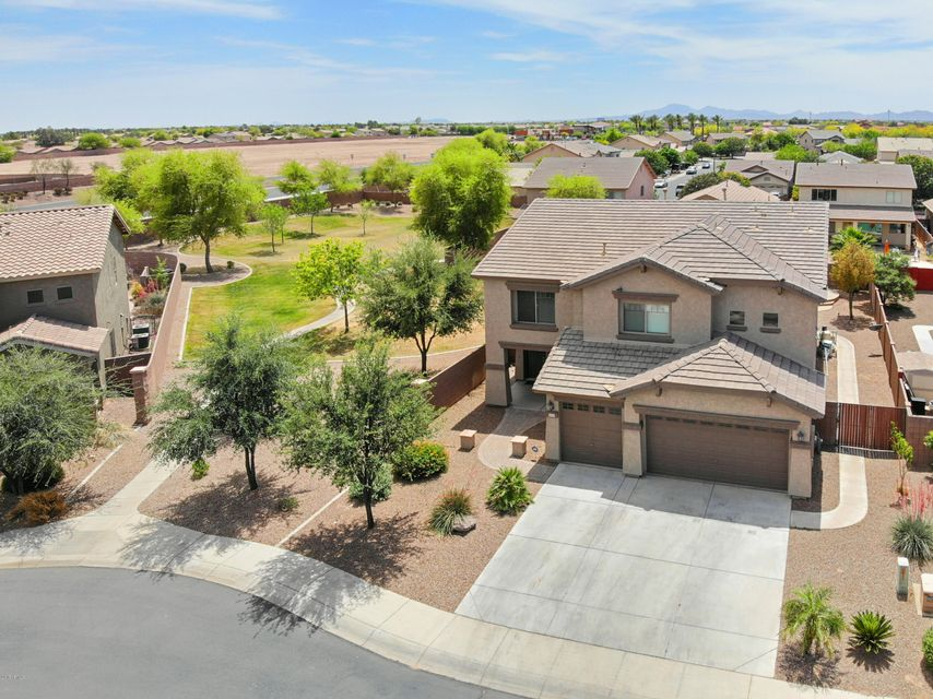 MLS 5761254 44159 W CANYON CREEK Drive, Maricopa, AZ 85139 Maricopa AZ Cobblestone Farms