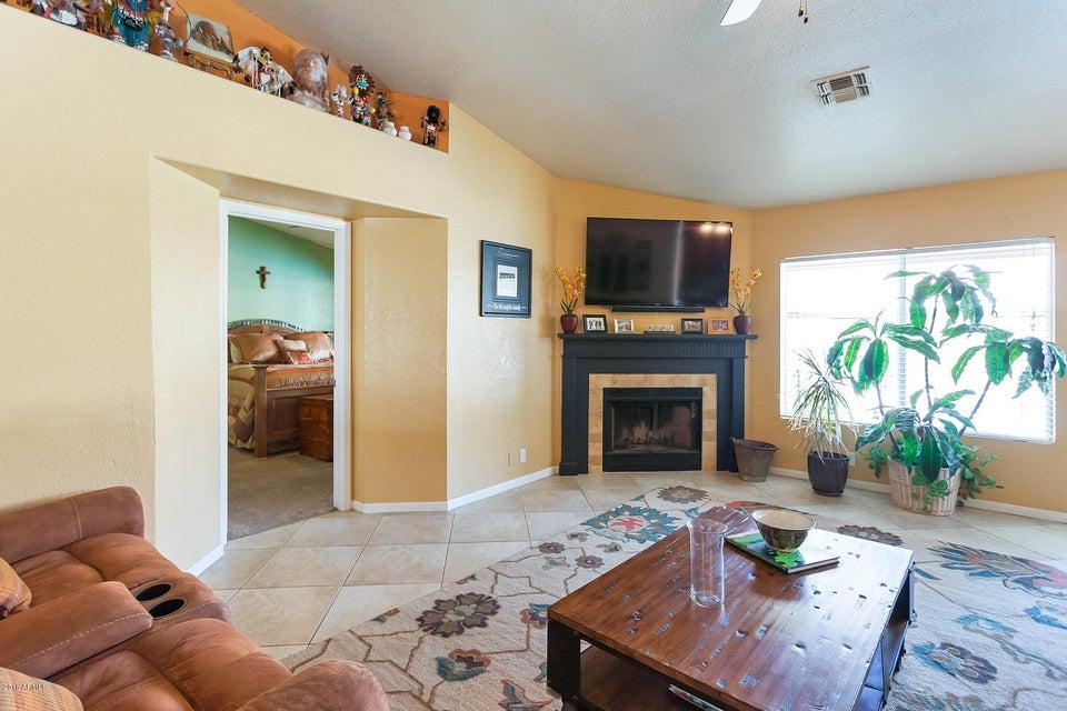7526 W WINDROSE Drive Peoria, AZ 85381 - MLS #: 5759278